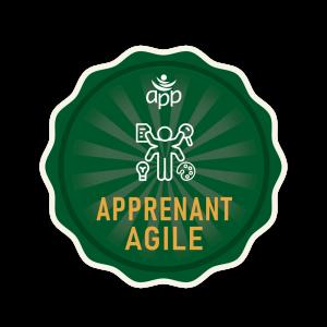 Apprenant Agile
