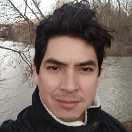 Illustration du profil de Carlos Andres CASTILLO MUNOZ