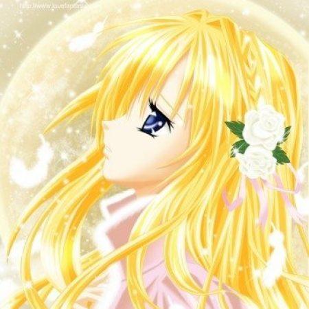 Photo du profil de Charlotte LALISSE