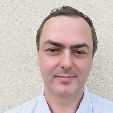 Photo du profil de Frédéric Ochsenbein
