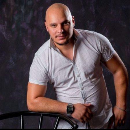 Photo du profil de Romain Mabrouk